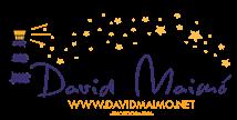 DavidMaimó.net